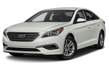 New 2017 Hyundai Sonata Exterior