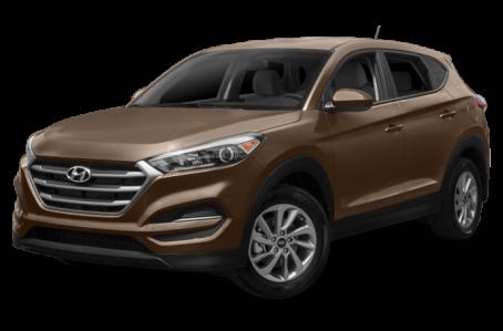 New 2017 Hyundai Tucson