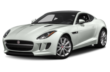 New 2017 Jaguar F-TYPE Exterior