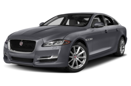 New 2017 Jaguar XJ