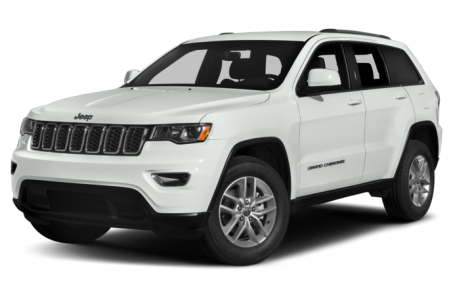 New 2017 Jeep Grand Cherokee Exterior
