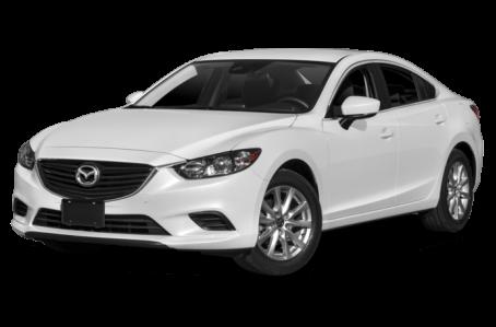 New 2017 Mazda Mazda6 Exterior