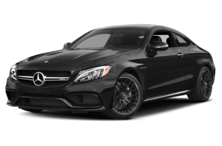 New 2017 Mercedes-Benz AMG C 63 Exterior