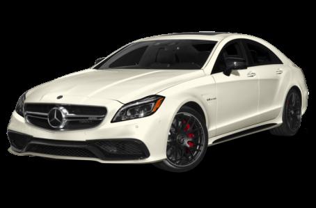 New 2017 Mercedes-Benz AMG CLS 63 Exterior