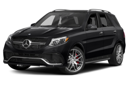 New 2017 Mercedes-Benz AMG GLE 63 Exterior