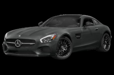 New 2017 Mercedes-Benz AMG GT Exterior