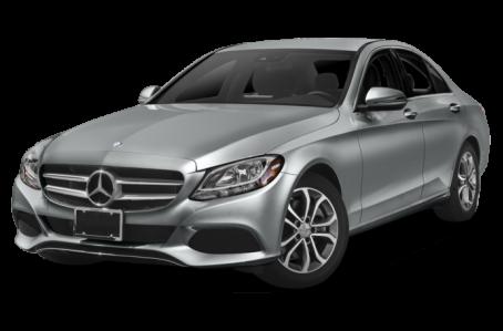 New 2017 Mercedes-Benz C-Class Exterior