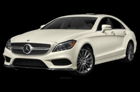 New 2017 Mercedes-Benz CLS 550 Exterior