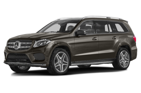 2017 mercedes benz gls class price photos reviews features. Black Bedroom Furniture Sets. Home Design Ideas