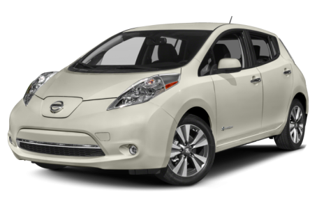2017 nissan leaf - price, photos, reviews & features