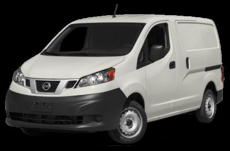 New 2017 Nissan NV200 Exterior
