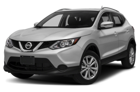 New 2017 Nissan Rogue Sport Exterior