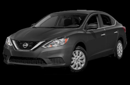 New 2017 Nissan Sentra Exterior