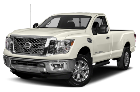 new 2017 nissan titan xd price photos reviews safety ratings features. Black Bedroom Furniture Sets. Home Design Ideas