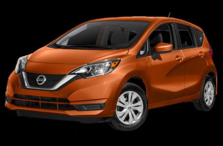 New 2017 Nissan Versa Note Exterior