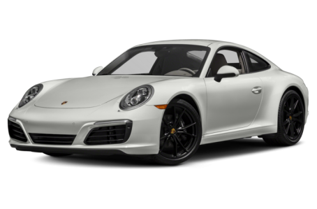 New 2017 Porsche 911 Exterior
