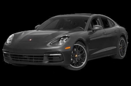 New 2017 Porsche Panamera Exterior