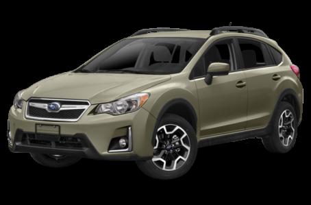 New 2017 Subaru Crosstrek Exterior