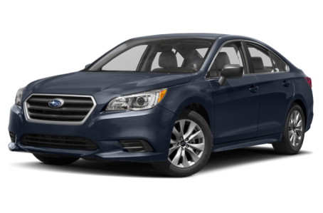 New 2017 Subaru Legacy Exterior