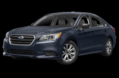 New 2017 Subaru Legacy