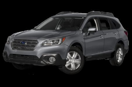 New 2017 Subaru Outback Exterior