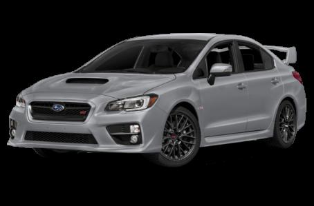 New 2017 Subaru WRX STI Exterior