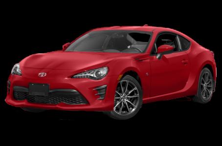 New 2017 Toyota 86 Exterior