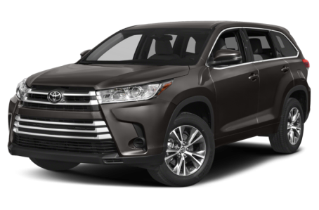 new 2017 toyota highlander price photos reviews safety ratings features. Black Bedroom Furniture Sets. Home Design Ideas
