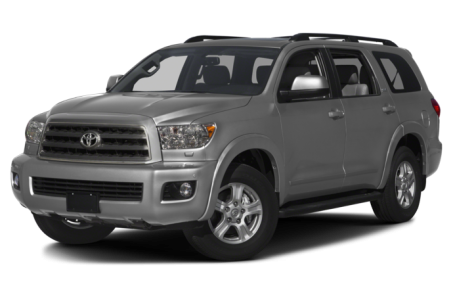 2017 toyota sequoia price photos reviews features. Black Bedroom Furniture Sets. Home Design Ideas