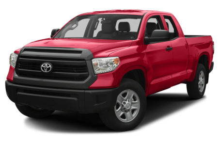 2017 Toyota Tundra - Price, Photos, Reviews & Features