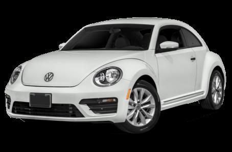 New 2017 Volkswagen Beetle Exterior
