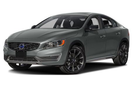 New 2017 Volvo S60 Cross Country Exterior