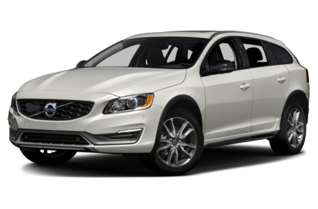 New 2017 Volvo V60 Cross Country Exterior
