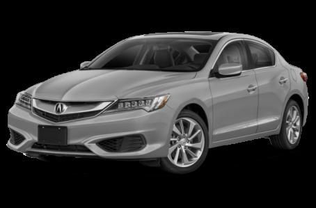 New 2018 Acura ILX