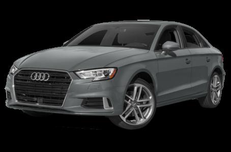 New 2018 Audi A3 Exterior
