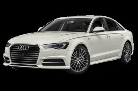 New 2018 Audi A6 Exterior