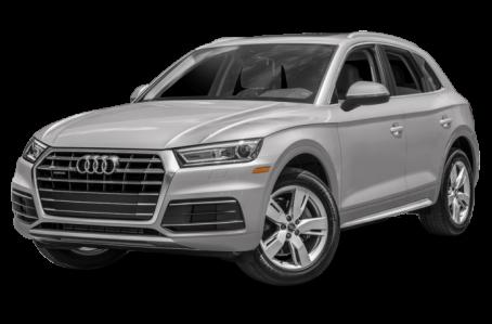 New 2018 Audi Q5 Exterior