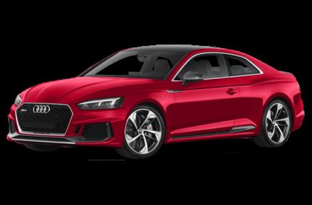New 2018 Audi RS 5