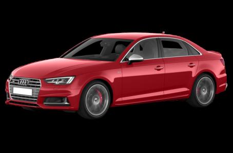 New 2018 Audi S4 Exterior