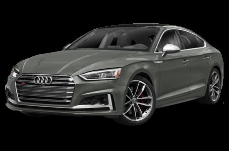 New 2018 Audi S5