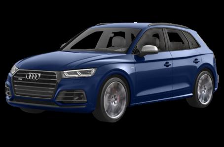 New 2018 Audi SQ5 Exterior