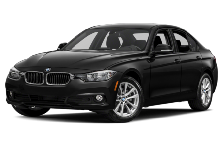 New 2018 BMW 320