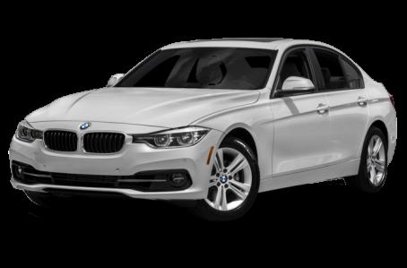 New 2018 BMW 330 Exterior