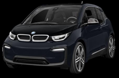 New 2018 BMW i3