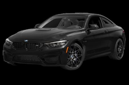 New 2018 BMW M4 Exterior