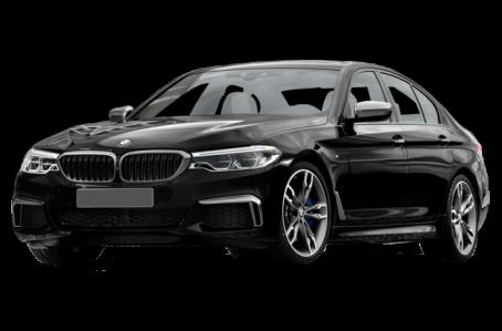 New 2018 BMW M550 Exterior