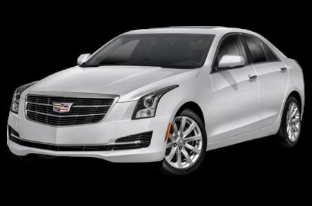 New 2018 Cadillac ATS Exterior