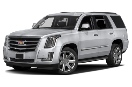 New 2018 Cadillac Escalade