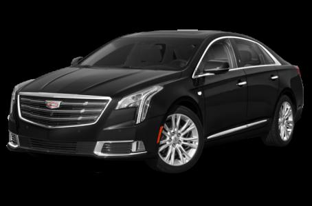 New 2018 Cadillac XTS