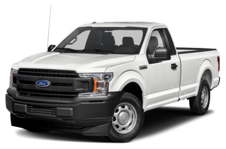 New 2018 Ford F-150 Exterior